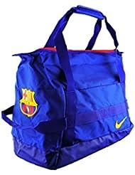 2017–2018Barcelone Nike Stadium Sac de sport (Bleu)