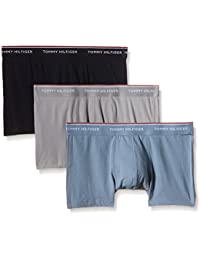 Tommy Hilfiger Trunk 3 Pack Premium Essentials, Intime Homme, ( lot de 3 )