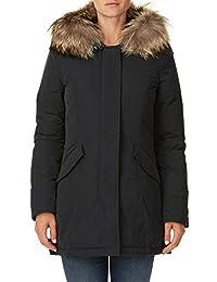 Amazon.it  Più di 500 EUR - Giacche e cappotti   Donna  Abbigliamento 470ad509ef21