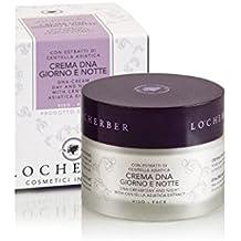 Cosval–Locherber Crema DNA Día y Noche 24horas 50ml con extractos de Centella asiatica