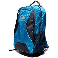 Canterbury Unisex medio entrenamiento mochila, azul DANUBIO, una vez tamaño