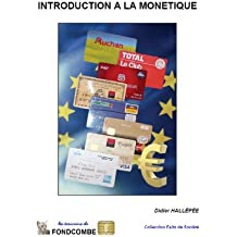 Introduction à la monétique