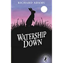 Watership Down (A Puffin Book)