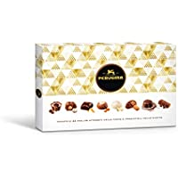 Perugina Dolci Scoperte Cioccolatini Assortiti Scatola Regalo  - 400 gr