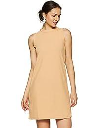 AND Women's Shift Knee-Long Dress