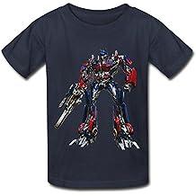 KST - T-shirt - Garçon