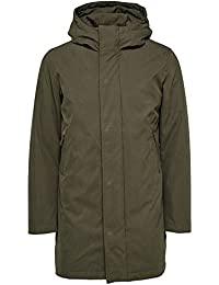 "Selected Herren Jacke mit Kapuze ""SHH Jason Jacket"""
