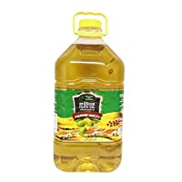 VIRGINIA GREEN GARDENS SPANISH OLIVE OIL 5LITER