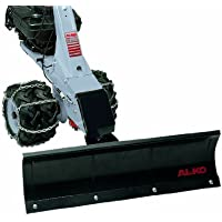 f/ür AL-KO T16-102HDH Rasentraktoren ID 3272 118 x 50 cm Schneeschild