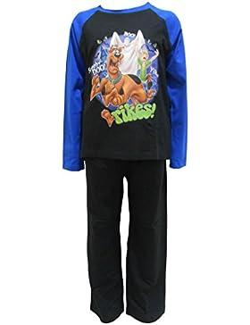 Scooby-Doo Niños Pijamas