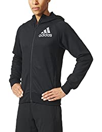 adidas Prime Hoodie Sweat-Shirt Homme