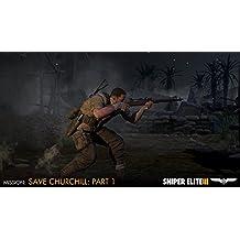 Sniper Elite 3 - Save Churchill Part 1: In Shadows DLC [Online Game Code] [Online Steam Code]