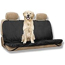Lona tela, ajustable impermeable, asiento coche trasero, perro, gato, mascota