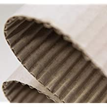 1 Rolle 30cm breit 70lfm Rollenwellpappe Wellpappe Polstermaterial