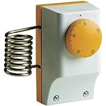 Perry - Termostato ambiente bulbo sensor