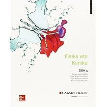 Fisika Eta Quimika. DBH 3 - Edició 2015 (+ Smartbook) - 9788448606893