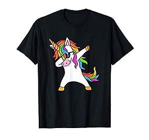 Dab Unicorn Dabbing Unicorn Gafas