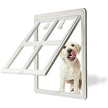 ª versión actualizada - Puerta de Perro para Puerta mosquitera corredera,