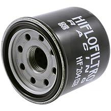 HIFLOFILTRO HF204RC RACING Filtro de aceite