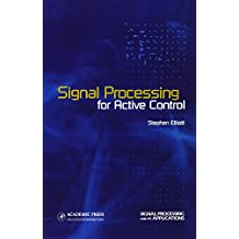 Signal Processing for Active Control