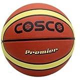 Cosco Premier Basketball, Size 6  Multicolour