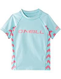 O'neill pG waves-maillot pour fille Bleu Clear Water Blue