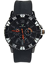 Polo House USA Men's Analog Black Dial Watch - phwGegorg