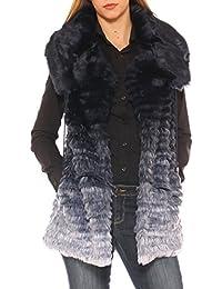Suzie Queen - Abrigo - para Mujer