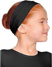 Roch Valley Stirnband-Haar-Baumwolle