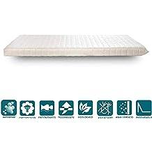 EvergreenWeb Colchones de espuma higiénicas y analérgica para sofás cama ...
