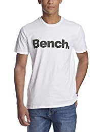 Bench Corporation F, T-Shirt Homme