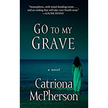Go to My Grave (Thorndike Press Large Print Mystery Series)
