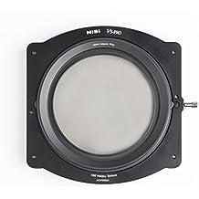 NiSi 100mm Sistema de Soporte del Filtro V5-PRO - 67mm 72mm 77mm Anillo Adaptador+82mm Holder Ring+PRO CPL(86mm)