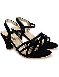 Dymo Heel Sandal for Women and Girls