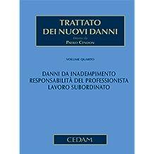 Trattato dei nuovi danni. Volume IV: 4