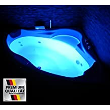 Jacuzzi spa for Piscina hinchable 2x2