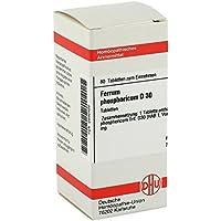 FERRUM PHOSPHORICUM D 30 Tabletten 80 St preisvergleich bei billige-tabletten.eu