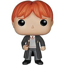 FunKo POP! Vinilo Colección Harry Potter - Figura Ron Weasley (5859)