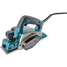 Makita M116262 - Cepillo electrico kp0800