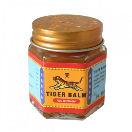 2 Tiger Balm rouge 30gr