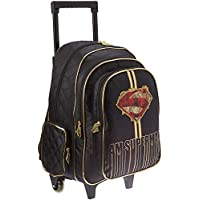 Boys School Bags, Black - TRBT1225B