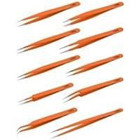 neoLab 3-0300 Pinzette elektrophoretisch beschichtet