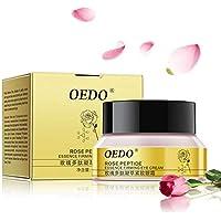 OEDO Crema para los Ojos de Reparación Hidratación colágeno ,Crema reafirmante para Ojos con 20