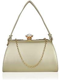 Kleio Elegant Party Hand-held Bag for Women