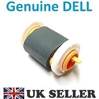 Genuine Original Dell 2145cn 2335dn 2355dn 1815dn Pick Pickup Tyre Roller , Dell P/N : UG594 ,