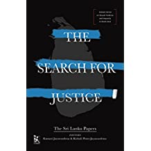 The Search for Justice: The Sri Lanka Papers