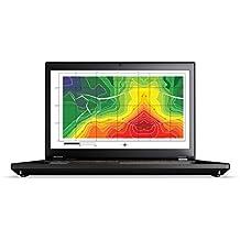 "Lenovo ThinkPad P70 2.8GHz E3-1505MV5 17.3"" 3840 x 2160Pixeles Negro - Ordenador portátil (E3-1505MV5, DVD±RW, ThinkPad UltraNav, Windows 7 Professional, Ión de litio, 64 bits)"