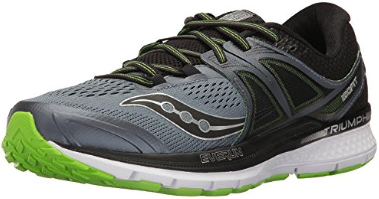 Saucony Triumph ISO 3, Scarpe Running Uomo | una vasta gamma di prodotti  | Uomini/Donna Scarpa