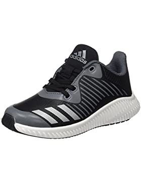 Adidas Fortarun K, Zapatillas de Deporte Interior Unisex niños