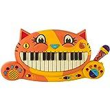 B 70.1025 - Meowsic, juego de teclado y micrófono